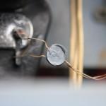 Опломбирование счетчика электроэнергии