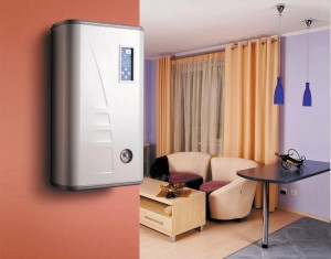 Индивидуальное отопление в квартире