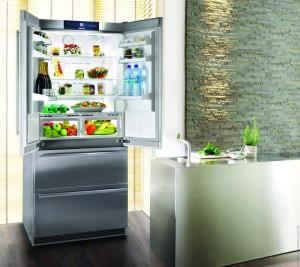 kühlschrank elektrische leistung
