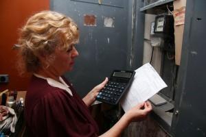 Не платить за электроэнергию
