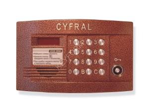 Домофон «Цифрал»