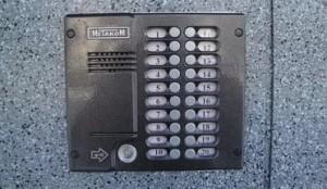 Как можно открыть домофон «Метаком» без ключа самостоятельно