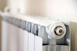 дома холодные батареи