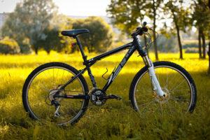 Как правильно выбрать горный велосипед и на что обратить внимание