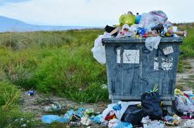 Можно ли не платить за вывоз мусора в частном доме, если там никто не прописан