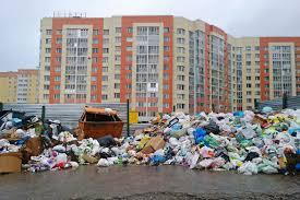 Можно ли не платить за вывоз мусора в многоквартирном доме по новому закону
